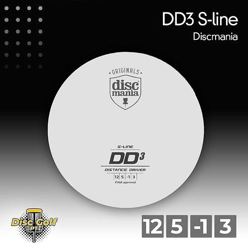 S-line DD3 - Discmania