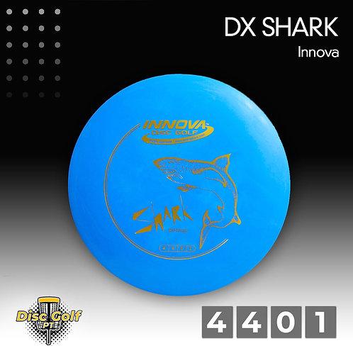 DX Shark - Innova