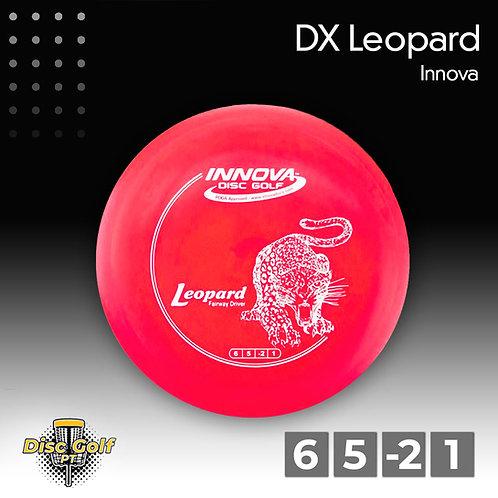 DX Leopard - Innova