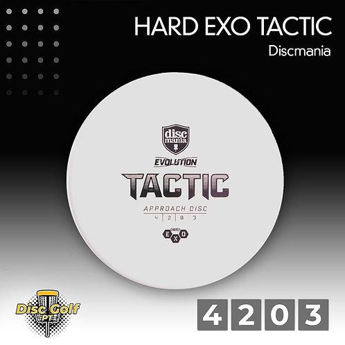Hard Exo Tactic - Discmania