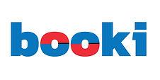 logo BOOKI