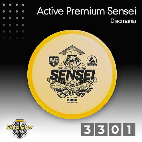 Active Premium Sensei - Discmania