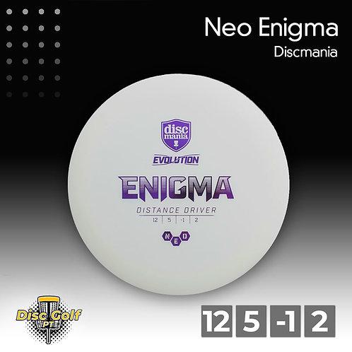 Neo Enigma - Discmania