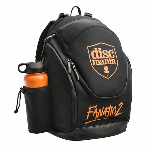 Fanatic 2 Backpack