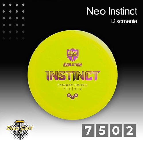 Neo Instinct - Discmania