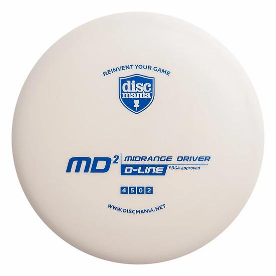 MD2 (D-line), 178-180