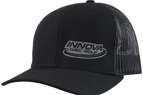 Innova Adjustable Mesh Hat