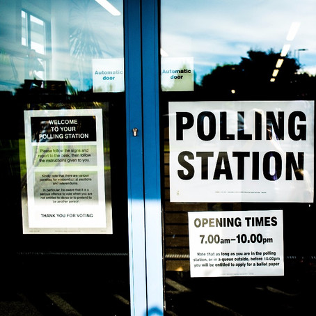 Election prep: some useful links