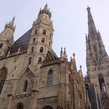 Oh, Vienna!