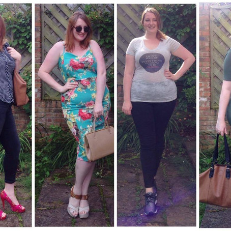 40 Days 40 Outfits Guest Post