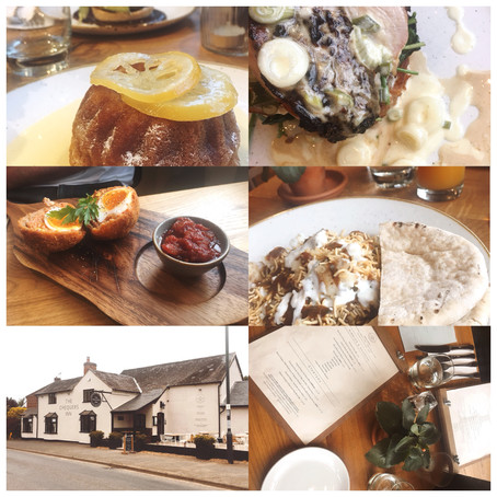 The Chequers Inn, Ettington