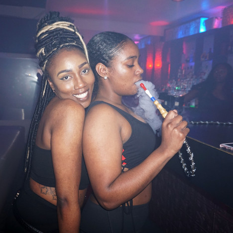 Photos: #ExclusiveThursdays at Cephora Lounge in Buckhead