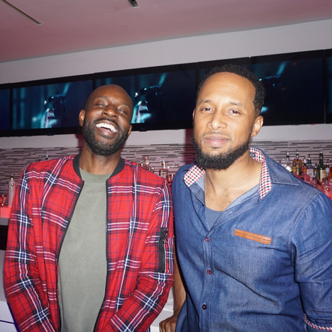 Photos: Crazy/Sexy/Cool: R&B Tuesday and Rooftop Party at Midtown's Alibi Bar and Lounge