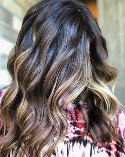 Hair by Carley