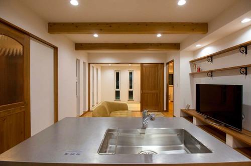 本レンガ造りの家05.jpg
