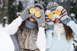 Winter Retreat & Community