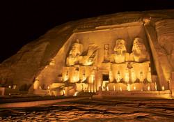 ENERGY RETREAT I EGYPT