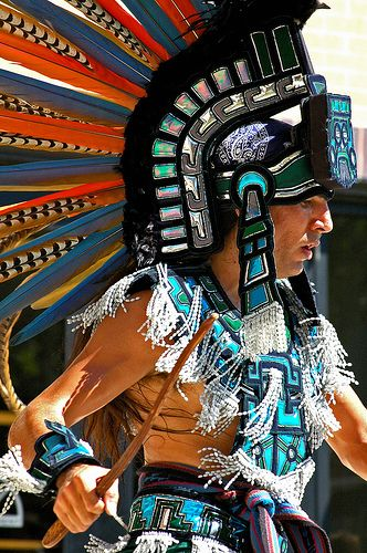 Mexico Spiritual Journey