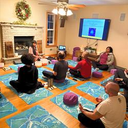 Crystal Sound Bowls Healing & Chakra Balancing