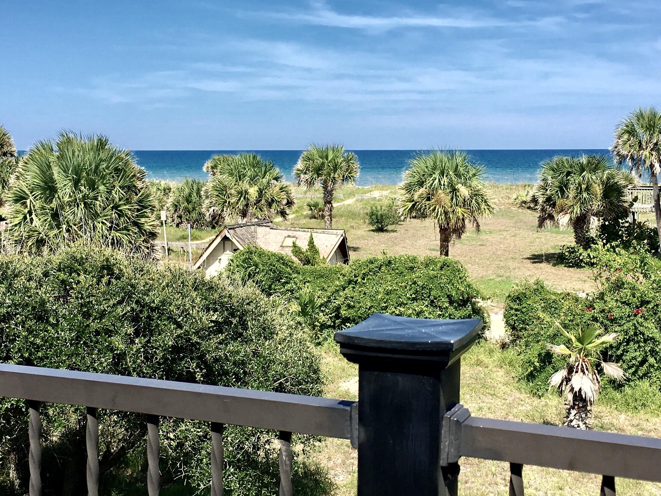 FLORIDA BEACH RETREAT