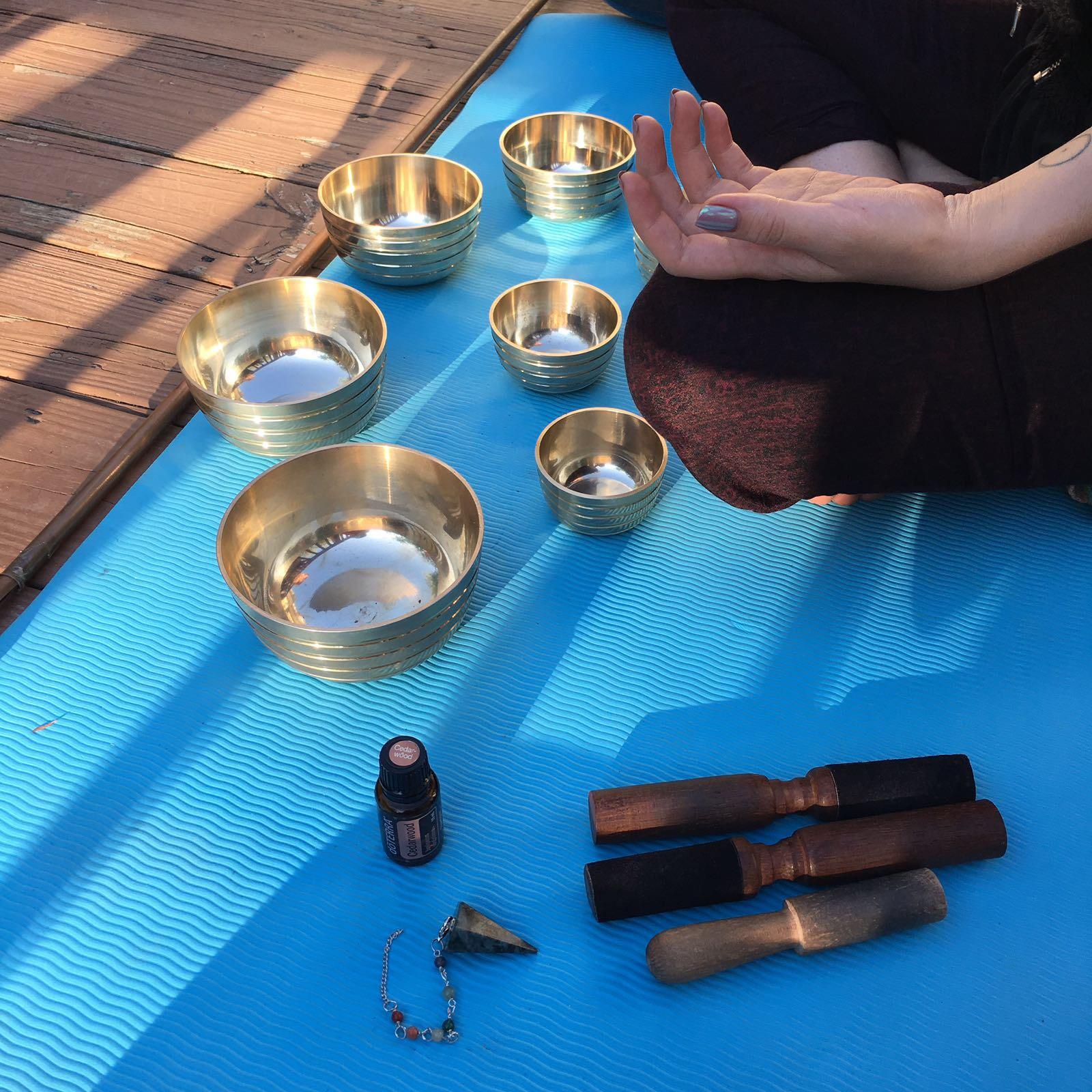 Sound Healing, Mantras