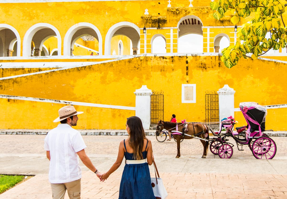 Yucatan Beauty