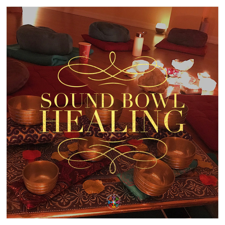 SOUND BOWL HEALING: WHAT ARE THE BENEFITS ?