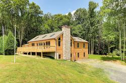 Luxury Retreat House