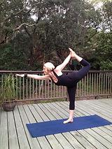 Detox spring retreat yoga teacher