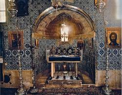 Christian Monastery