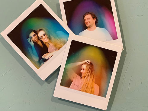 Aura Photography at Family of Light Holistic Center