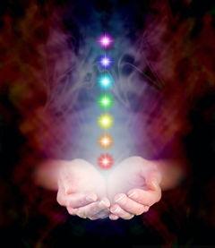 Reiki, Healing, Chakra Balancing, Meditation, Family of Light Holistic Center