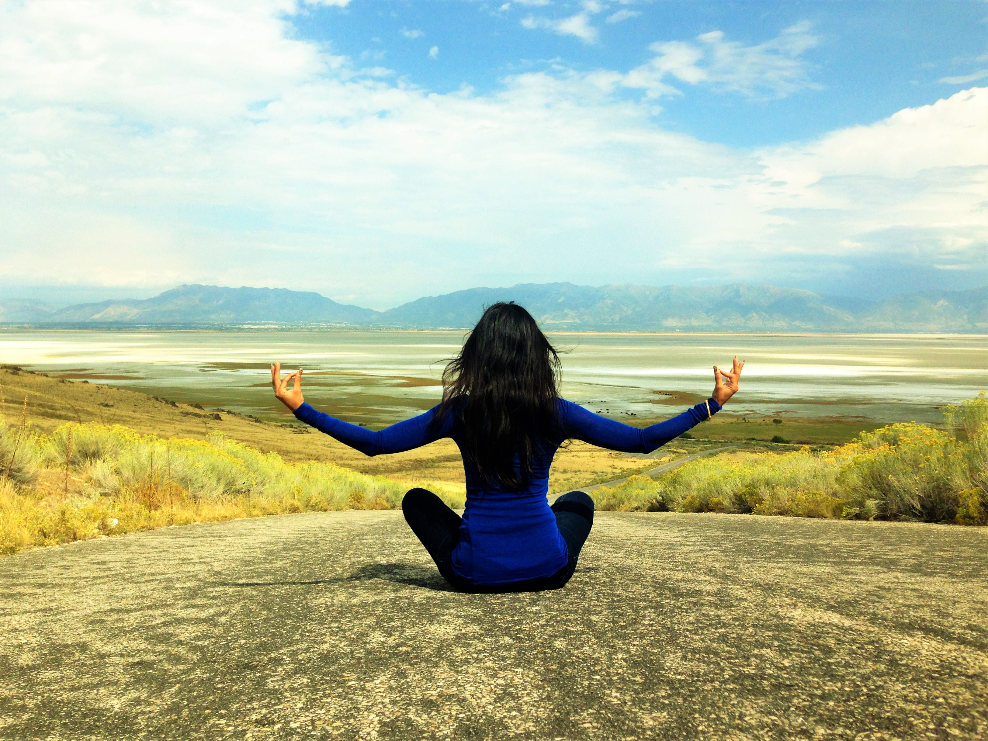 MEDITATION EXPERIENCE LAUNCHED!