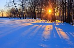 winter retreat in poconos