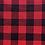 Thumbnail: Red & Black Plaid  Face Mask