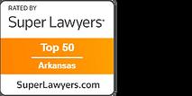 Super Lawyers - RDR Arkansas Selection.png