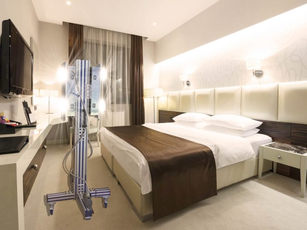 UV Lighting - Hotel-with-mobile-unit3-bu