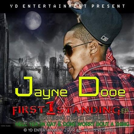 Jayne Door First 1 Standing