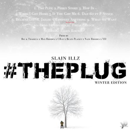 VALALAVA The Plug Winter Edition