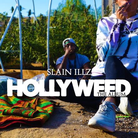 Slain Illz Hollyweed