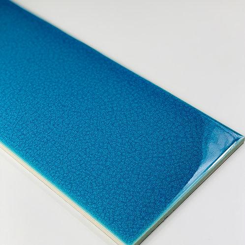20x60cm Cristalli A913 Azzurro - FUORI TONO