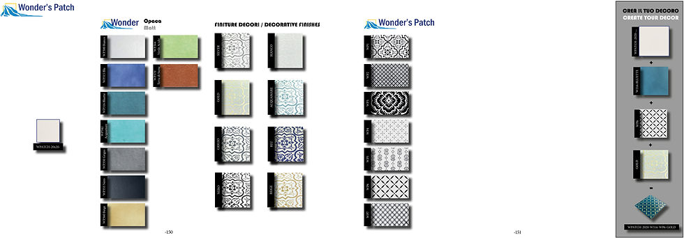 Pagine interne 150-151 wonder's patch.jp