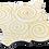 Thumbnail: Arabesco-W300-Klimt-mix-Gold