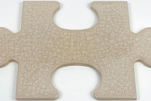 17x28 Puzzle A900 Beige craquelé