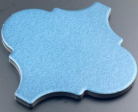 15x15 Arabesco W316 Bluette matt