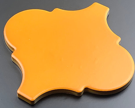 15x15 Arabesco W365 Arancio matt
