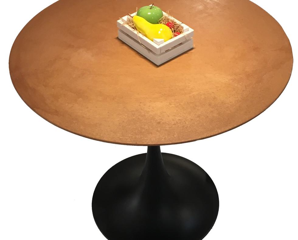 TABLE SVASA' BRONCE