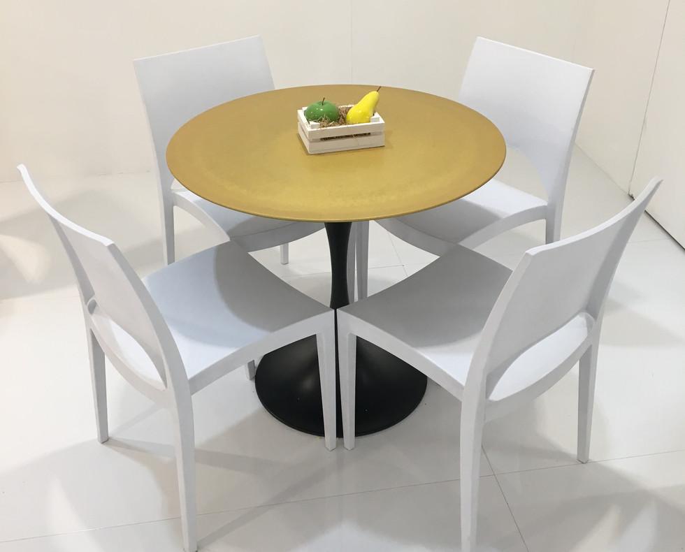 TABLE SVASA' GOLD