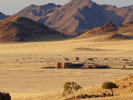 #Distanzreiten #Namibia