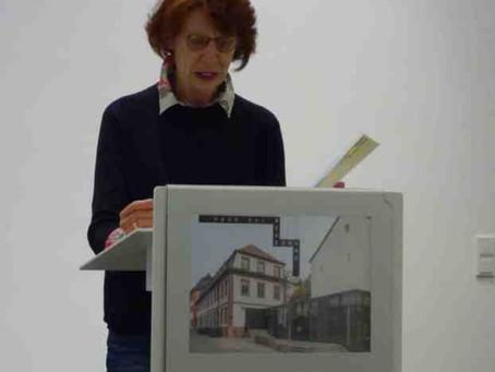 Verlegerinnen und Verleger stellen vor -  5. LiteraturHerbst Heidelberg